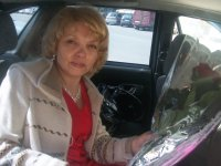 Елена Войлошникова, 11 марта , Курган, id36552121