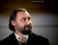 Сергей Цветков  Dorje