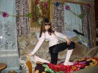 Света Кудинова, 1 апреля 1989, Самара, id88809135
