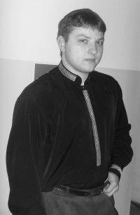 Александр Симонов, 7 мая 1986, Челябинск, id131349775