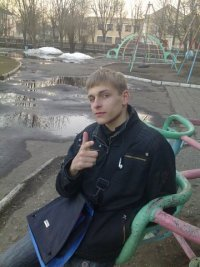 Эдуард Солдатенков, 12 февраля 1991, Брянск, id44564032