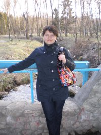 Надя Крохмальна (бадзян), 27 июля , Тернополь, id71533656