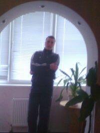Богдан Beskorovayniu, 6 октября , Лебедин, id82666720