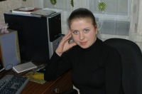 Натали Назарова, 30 января , Днепропетровск, id84470420