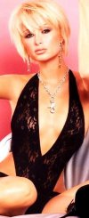 Paris Hilton is SEX & BEAUTY!