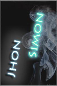 Jhon Simon, 6 ноября 1992, Владивосток, id156656272