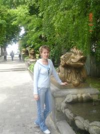 Ирина Твердохлеб, 3 сентября , Оленегорск, id82080651