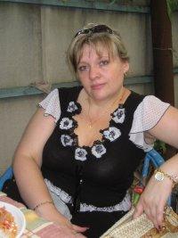 Алена Северьянова, 20 марта 1989, Одесса, id96630929