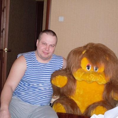 Михаил Харитончик, 19 августа 1977, Руза, id58055159