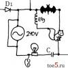 Электротехника (ТОЭ, ОТЦ) - решение задач