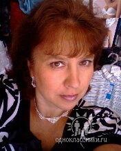 Светлана Салова, 7 июля 1963, Иркутск, id141529629