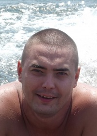 Сергей Иваскевич, Николаев, id16033491