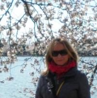 Марина Корсакова, Washington, D.C.