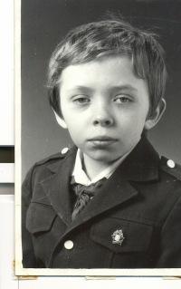 Сергей Поскребышев, 11 декабря 1978, Екатеринбург, id43356307