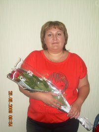 Наталья Ишимбаева, 15 июня 1961, Мыски, id72769396