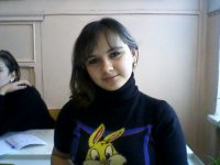Настя Евдокимова, 27 ноября 1995, Мелеуз, id72812649