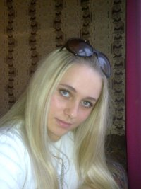 Tanya Timoshenko, 6 мая , Полоцк, id84541568