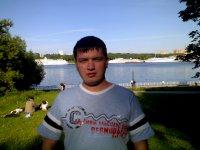 Эд Васильев, 4 октября 1983, Чебоксары, id87231239