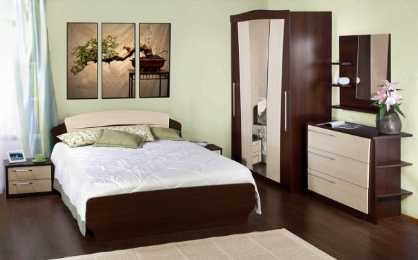 стенки для однокомнатной квартиры