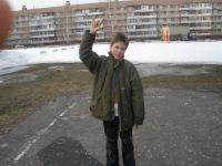 Василий Кукушкин, 10 апреля 1997, Электрогорск, id115744400