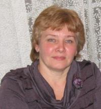 Андреева Надежда