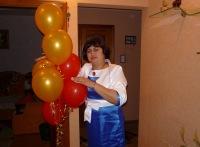Евгения Гусева, 9 июня , Кунья, id29885459