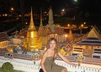 Юлия Бакшаева, 8 ноября 1983, Москва, id54114896