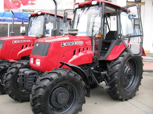 Продажа тракторов мтз 80 в калмыкий