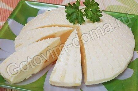 Что можно приготовить из сливочного творожного сыра