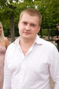 Александр Галямин