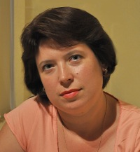 Светлана Костур, 13 июля 1977, Киев, id95391158