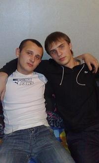 Иван Попов, 28 августа , Новосибирск, id46546504