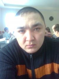 Марат Фаттахов, 23 марта , Уфа, id11220071