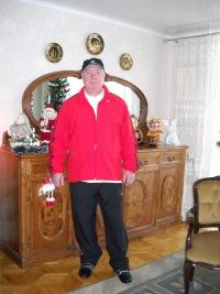 Владимир Панченко, 17 декабря 1998, Самара, id118412807