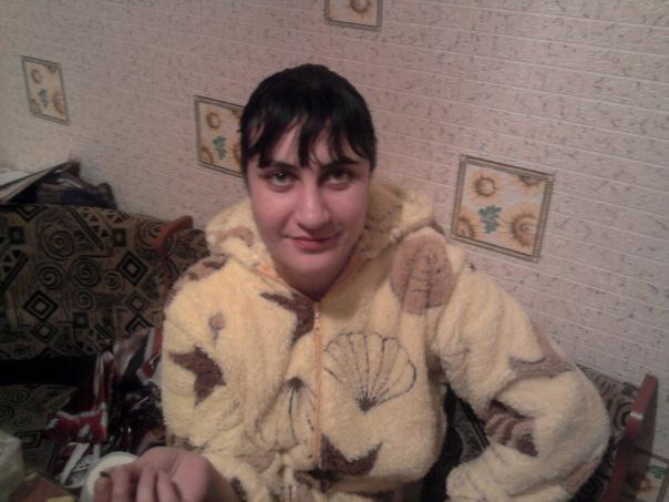 Галина Николаенко
