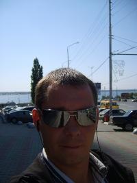 Алексей Дмитриев, 13 июня 1994, Саратов, id147251682