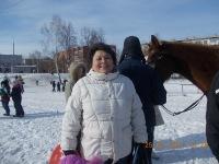 Люция Вазетдинова, 25 ноября 1986, Ижевск, id155613393