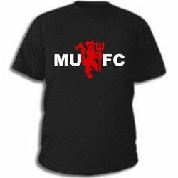 Купить футболку Манчестер Юнайтед (manchester united). увеличить майку...