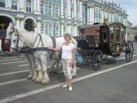 Татьяна Винокурова-Рунова