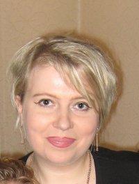 Наталья Обертос, 5 октября 1977, Донецк, id77065961
