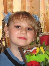 Ангелина Селезнева, 21 июля 1998, Москва, id84470526