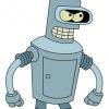 Bender Rodrigez