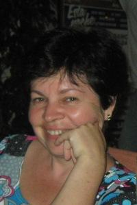 Татьяна Закирова, 13 августа , Москва, id93971568