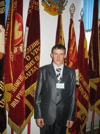 Евгений Пивень, 30 июля 1988, Москва, id27369748