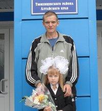 Сергей Тарасенко, 4 января 1994, Мурманск, id100120322