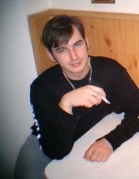 Олександр Чердинцев, 2 апреля 1983, Винница, id129179861