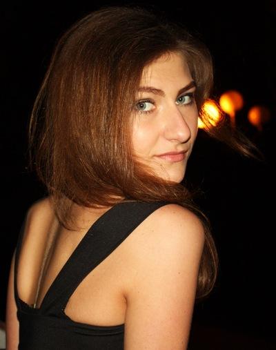 Кристина Сивоконь, id2100112