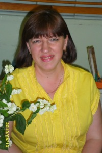 Светлана Кошелева, 29 января 1984, Ковров, id103523051