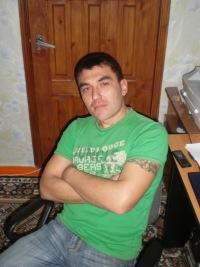 Руслан Томилин, 24 декабря 1994, Новороссийск, id129558684