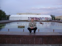 Алексей Кокшаров, 8 декабря , Соликамск, id129854701